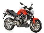 SHIVER 750 / GT 750 2007-09