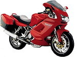 Ducati 996 ST4S / 996 (abs) 2002-06