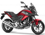 NC 700X ABS / DCT ABS 2012>