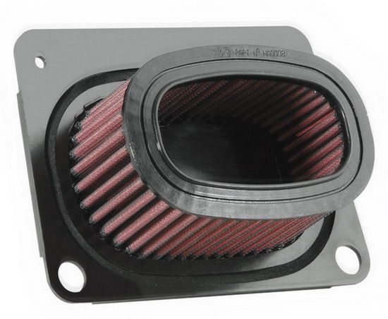 K&N AIR FILTER HONDA XRV 750 AFRICA TWIN 1993-2003