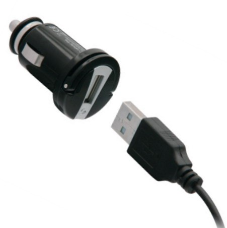 ΑΝΤΑΠΤΟΡΑΣ ΦΟΡΤΙΣΤΗΣ USB 5 VOLT CELLULAR LINE USB Micro Charger