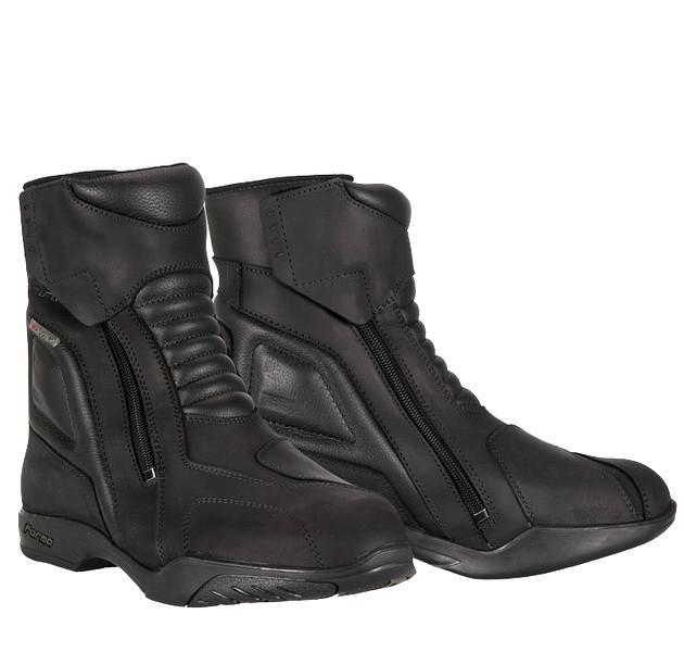 44b04ba8793 ALL TIME ΑΔΙΑΒΡΟΧΑ ΜΠΟΤΑΚΙΑ ΜΗΧΑΝΗΣ FORMA LATINO Μπότες μηχανής