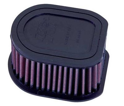 K&N AIR FILTER KAWASAKI Z 750/S 04-11