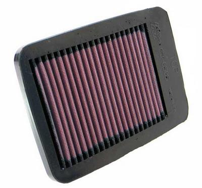 K&N AIR FILTER SUZUKI GSF 650 BANDIT 05-10