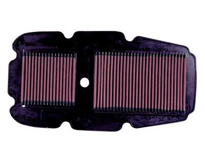 K&N AIR FILTER HONDA XLV 650 TRANSALP 01-06