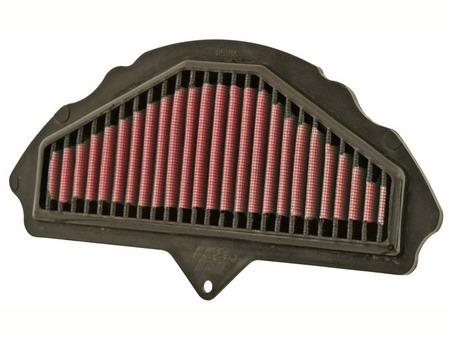 K&N AIR FILTER KAWASAKI ZX 10R 08-10