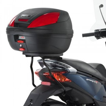 ΒΑΣΗ ΓΙΑ TOP CASE SPORTCITY ONE 50/125 2008-12 GIVI SR740