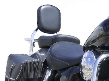 SPAAN SISSY BAR ΓΙΑ HONDA VT 750 C4 / C5 SHADOW