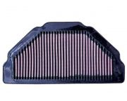 K&N AIR FILTER KAWASAKI ZZR 600 2005-08