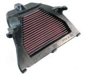 K&N AIR FILTER HONDA CBR 600 RR 03-06