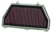 K&N AIR FILTER HONDA CBR 600 RR 07-11