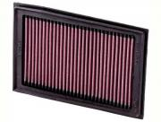 K&N AIR FILTER KAWASAKI ZX 250 NINJA 08-10