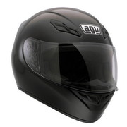 ΚΡΑΝΟΣ FULL FACE AGV K4 EVO SOLID BLACK