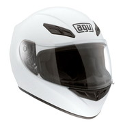 ΚΡΑΝΟΣ FULL FACE AGV K4 EVO SOLID WHITE