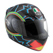 ΚΡΑΝΟΣ FULL FACE AGV K3 TOP 46