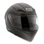 ΚΡΑΝΟΣ FULL FACE AGV SKYLINE BLACK MATT