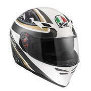 ΚΡΑΝΟΣ FULL FACE AGV SKYLINE WINGS