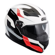 GIVI FULL FACE ΚΡΑΝΟΣ H50.4 RED SPORT