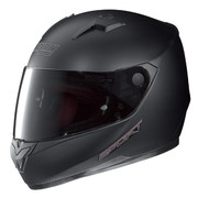 NOLAN ΚΡΑΝΟΣ FULL FACE N64 SPORT FLAT BLACK