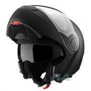 FLIP UP (σπαστό) ΚΡΑΝΟΣ SCHUBERTH C3 BLACK MAT
