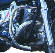 SPAAN ΜΠΑΡΑ YAMAHA DRAG STAR 1100